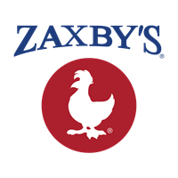 Zaxby's updated logo 2016