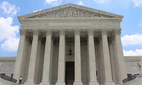 legislation building